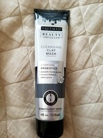 Freeman Charcoal & Probiotics Cleansing Clay Mask