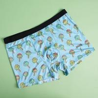 Teenage Mutant Ninja Turtles Popsicle Underwear