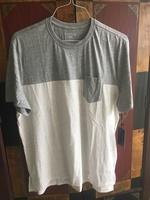 Men's Beckett T-shirt two toned heather