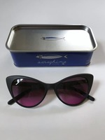 Saraghina Magali Sunglasses (with case)