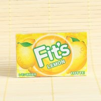 Lemon Fit's Gum