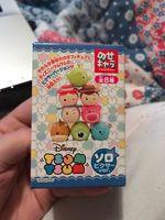 "Disney Japan Tsum Tsum ""Wink"" Blind Box"