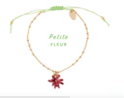 Les Nereides Petite Fleur Bracelet