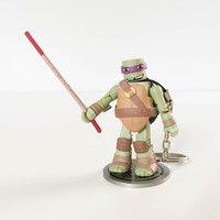 Teenage Mutant Nina Turtles Minimate