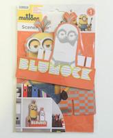 Minions SceneMaker