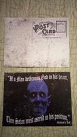 Salem's Lot Post Card