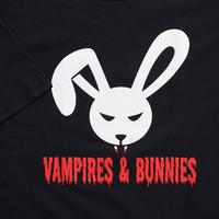Vampires and Bunnies Shirt