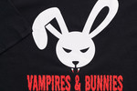 Vampires and Bunnies Shirt