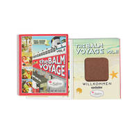 The Balm Voyage in Willkommen Eyeshadow