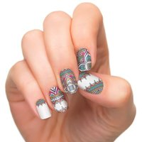 Incoco Nail Polish Strips in Chill Out