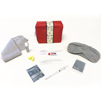 T.S.A. Approved Toiletry Kit by Eames