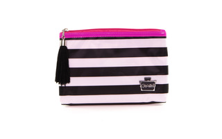 Caboodles Soulmate Purse with tassle