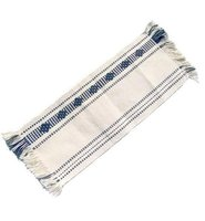Deseo Designs Hand-Woven Small Tapestry