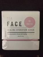 Your Tea-Your Face Healing Hydration Scrub