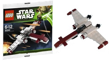 Lego Star Wars 54pcs