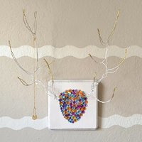 Darby Smart Going Stag Jewelry Holder