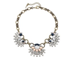 Chloe and Isabel Marble Necklace