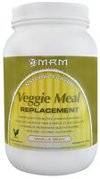 MRM Veggie Meal replacement (two packets, different flavors)