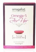 Omega-3 For Her Formula For Women 40+
