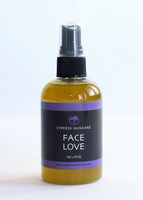 Cypress Skincare Travel Size Face Love Oil for Face, Neck, Eye Area