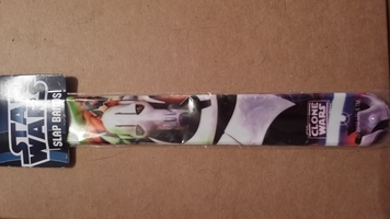 Star Wars Slap bands