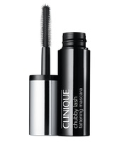 CLINIQUE Chubby Lash Fattening Mascara Jet Black