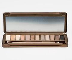 Pure Cosmetics Nude Collection Eyeshadow Palette