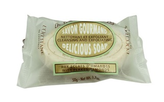 L'Occitane Amande Savon Gourmand Delicious Soap