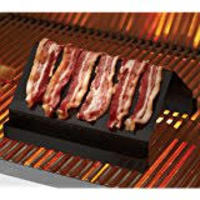 BBQ NON-STICK BACON GRILLER