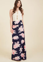 Sync Happy Thoughts Skirt in L