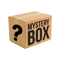 Mystery Box of Snacks!