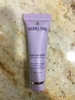 Michael Todd charcoal detox deep pore gel cleanser