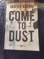 Come to Dust book