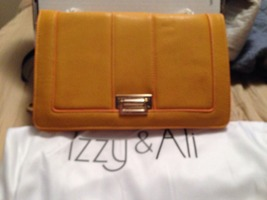 Izzy and Ali Socialite's night out bag