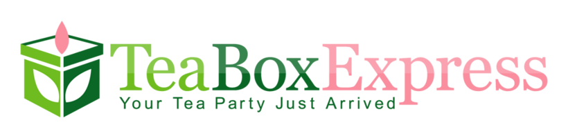 Entire August Tea Box Express