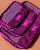 MyTagalongs Packing Pods in purple (add on)