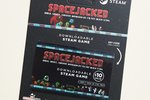 SpaceJacked Downloadable Game