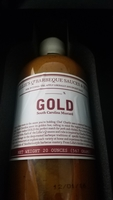Lillie's Q GOLD BBQ Sauces & Rubs