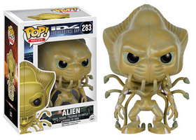 Alien Warrior 283 Funko Pop