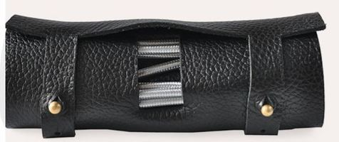 Kiko Leather Cord Wrap
