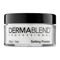 DERMABLEND Loose Setting Powder Colorless