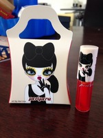 Peripera Perl Lip and Cheek Tint in mandarin