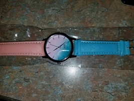 Cotton Candy Watch
