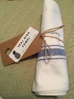 LP Home 100% Cotton Dish Towel