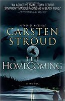 The Homecoming by Carsten Stroud