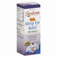 Similasan kids allergy eye relief