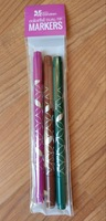 erin condren colorful dual-tip markers