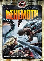 Behemoth DVD