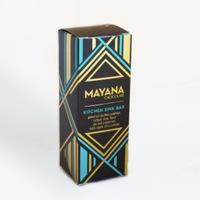 Mayana Chocolate Kitchen Sink Bar