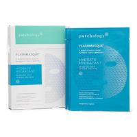 Patchology Hydrate 5 Minute Facial Sheets